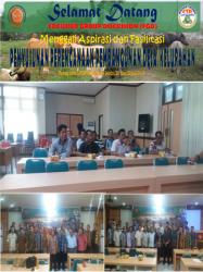 FGD Menggali Aspirasi dan Fasilitasi Perencanaan Pembangunan Desa/Kelurahan (Social Mapping) PT. Pertamina Asset I Jambi